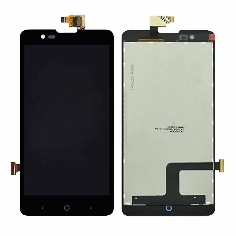 NEW LCD Display + Touch Screen Digitizer Assembly Replacements FOR ZTE Blade HN V993W v993 w L3 plus Free shipping