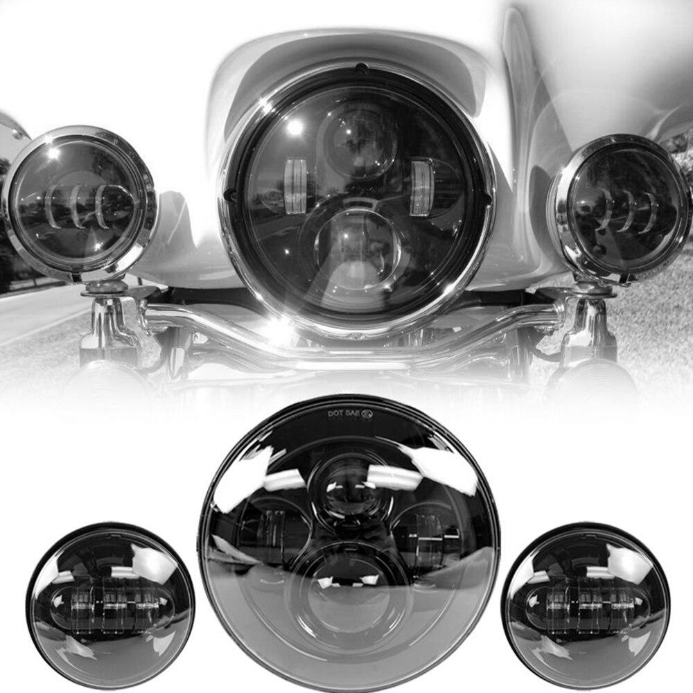Yait 10pcs 24W LED Work Light 10V~30V DC Driving Offroad Light For ...