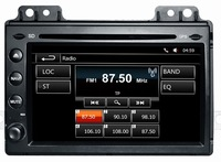 Ouchuangbo Car Dvd Gps Radio Stereo Fit For Land Rover Freelander 2004 2007 With BT AUX