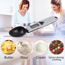 300 г/0,1 г в форме ложки цифровые весы жидкие навалом кухонные весы высокого качества