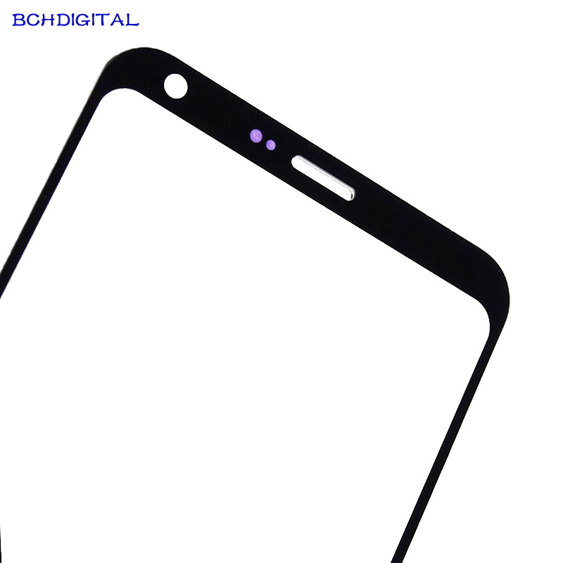 LG001 For LG G6/Q6 /Q7 lcd Outer Screen Cover Panel Touch