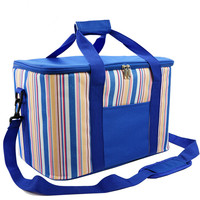 New 2014 Cooler Bag Ice Pack Super Large Thickening Insulation Package Ling 28 Bag Cooler Box