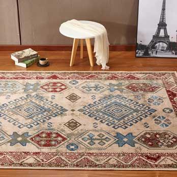 Современная Гостиная Ковры Дома Спальня прямоугольные маты Японский минималистский офис декоративные подушки