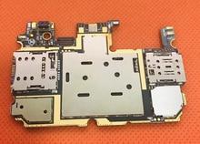 لوحة أم مستعملة أصلية 6G RAM + 64G ROM لوحة أم لـ LEAGOO S8 Pro MTK6757 Octa Core شحن مجاني