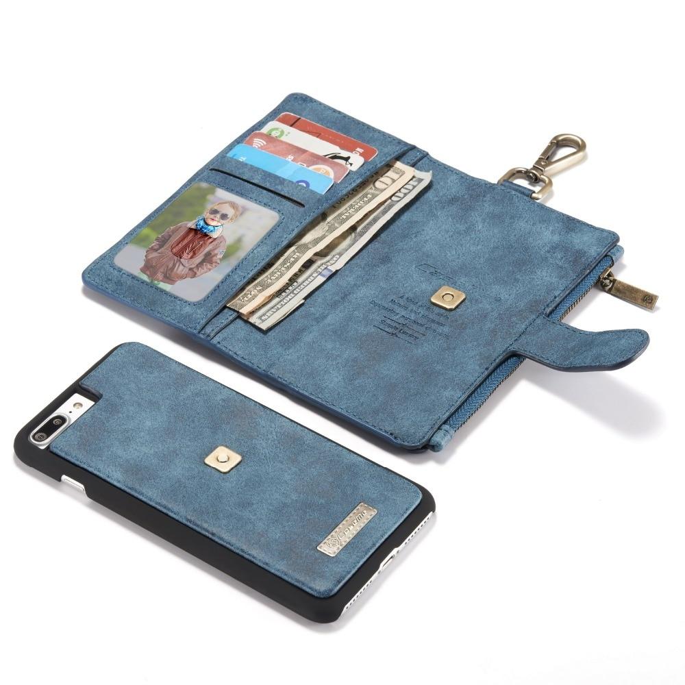 bilder für CaseMe Fall Für IPhone 7/7 Plus Fall Hohe Qualität Luxus brieftasche Flip Leder Schutzhülle Für IPone 7 Plus IPhone7 7 Plus Telefon Fall