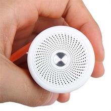 Wearable Bluetooth speaker Wireless Blue Mini-speaker Portable Mini Card speaker