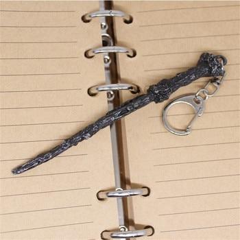 Брелок с карабином палочка Гарри Поттер 1
