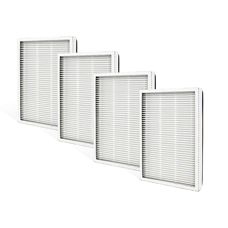 4-Pack - for Kenmore EF-1 Compatible Exhaust HEPA Vacuum Filter #868894-Pack - for Kenmore EF-1 Compatible Exhaust HEPA Vacuum Filter #86889