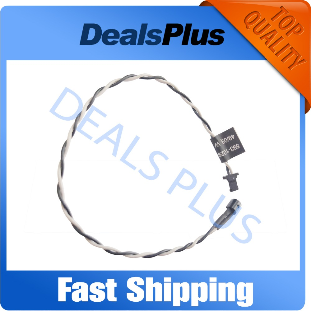 New Temp Sensor Cable 593-1029 922-9167 For IMac 27