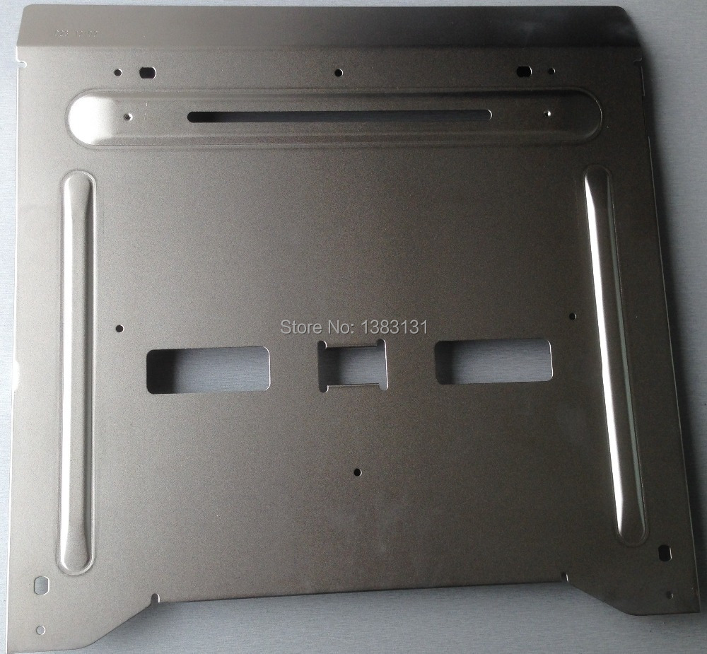 Original Duplicator BOTTOM FRAME; P.-F.-T. fit for RISO EV RZ RV CV 023-12102 FREE SHIPPING цена