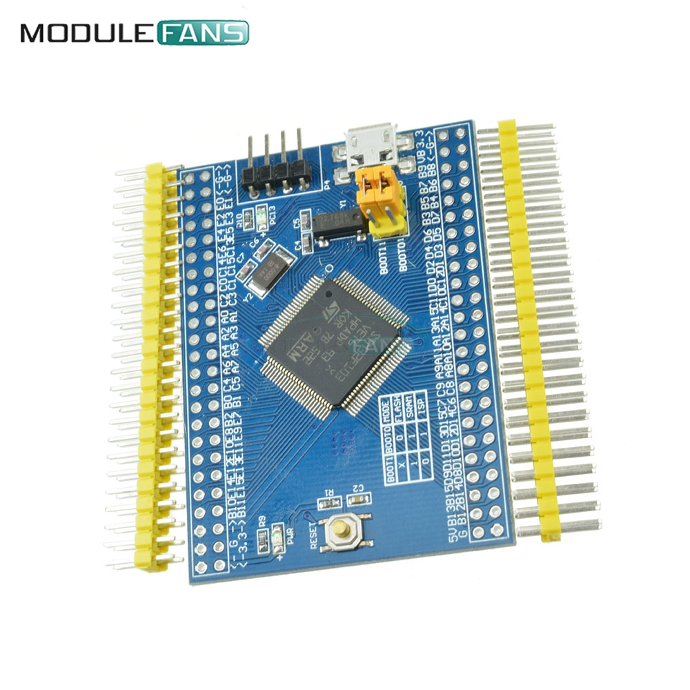 STM32F103ZET6 Minimum System Development Board ARM STM32 Cortex-m3 new