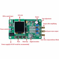 AD9851 High Speed DDS Module Function Signal Generator Frequency Sweep TFT LCD