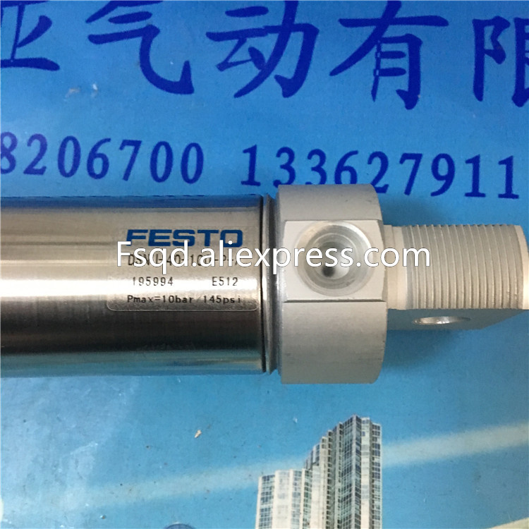 DSNU-40-10-P-A DSNU-40-25-P-A DSNU-40-30-P-A DSNU-40-50-P-A FESTO cylinders mini cylinder