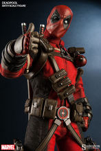 1/6 scale figure doll Deadpool,12″ action figures doll.Collectible figure model toy