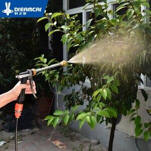 Image 3 - ارتفاع ضغط آلة غسل سيارات 12 فولت ضغط مسدس الغسيل جهاز غسالة 12 فولت المحمولة آلة تنظيف آلة غسل سيارات مدفع المياه
