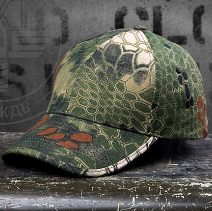 TYPHON MANDRAKE HIGHLANDER NOMAD Baseball Cap Tactical Hat Kryptek camo 4a878113d6a