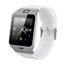 Excelvan GV18 Smartwatch verbindungsstück Für IOS Android reloj inteligente Bluetooth FitnessTracker & Mit Kamera SIM Handys Smartphone