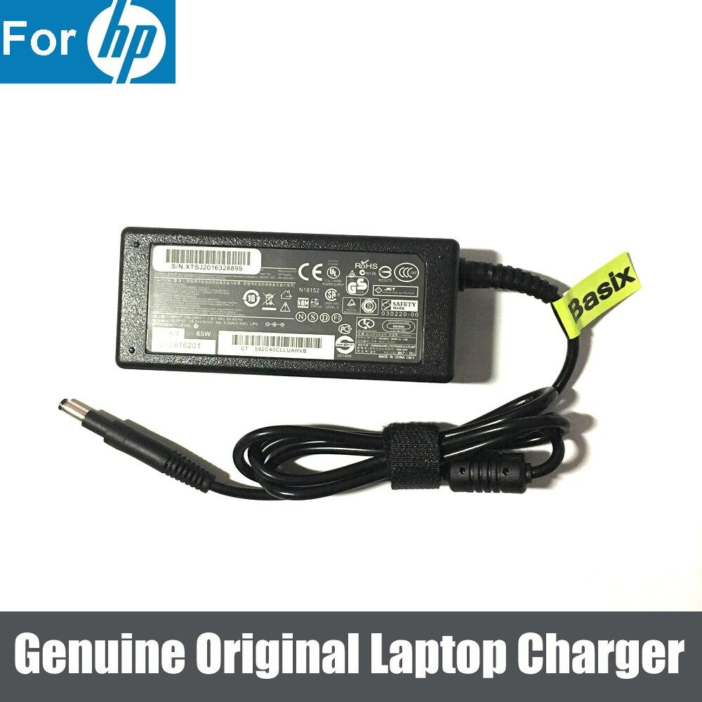Новый подлинный 19,5 V 3.33A 65W AC адаптер питания зарядное устройство источник питания для HP ENVY 4(Envy 4 1xxx) серии|ac power adapter charger|power adapter chargerfor hp | АлиЭкспресс