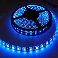 Express Delivery IP65 Waterproof 50m 300 LED 5050 SMD 12V LED strip flexible light 60 led/m,LED decorative light strip