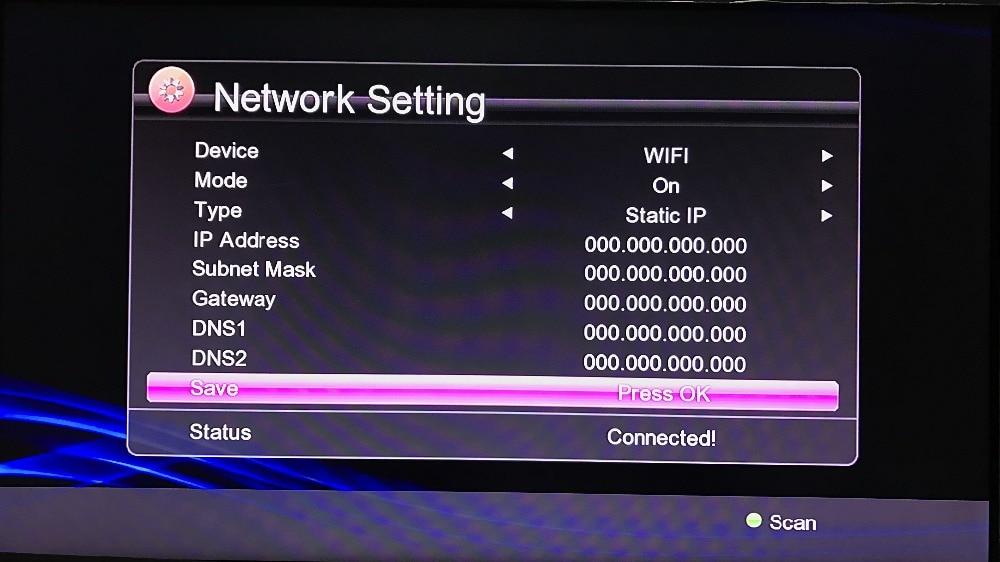 Super Mini HD Satellite Receiver SKYSAT V9 Plus support CS CCCams Newcamd  Powervu Biss WiFi 3G Youtube USB PVR SKYSAT V9+