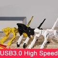 Capacidad verdadera Pendrive 32 GB 64 GB Pen Drive Perro Creativo 32 GB 64 GB USB Flash Drive 512 GB Palillo de Memoria Flash Mini USB 3.0 Clave