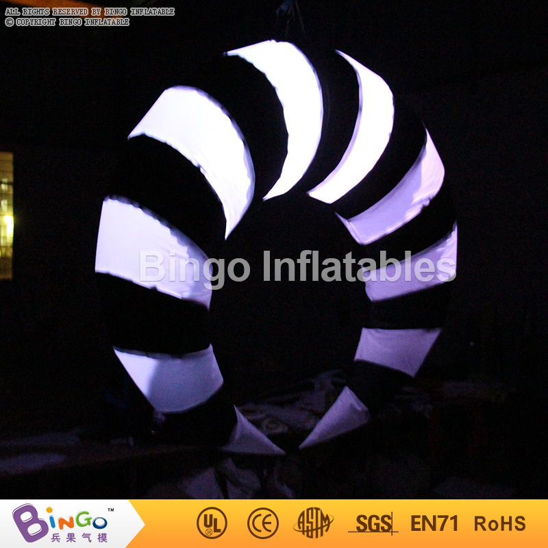 Giant inflatable decorative 1.5m hanging led lighting moon balloon light for ceiling decorationGiant inflatable decorative 1.5m hanging led lighting moon balloon light for ceiling decoration
