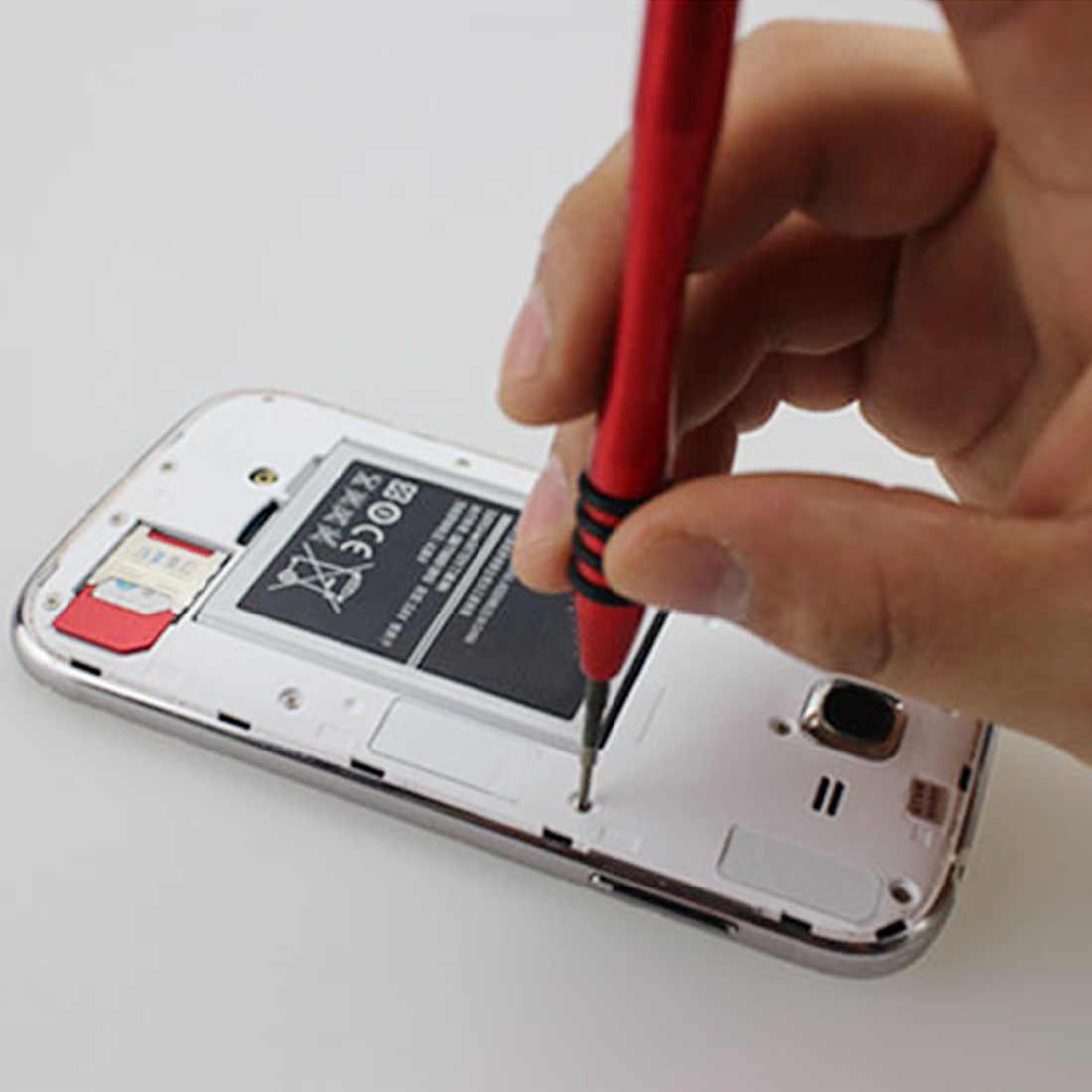 Destornillador de punta Tri Wing especial para iPhone 7 7 plus para la placa base de reparación de Apple Watch herramienta de desmontaje de manos