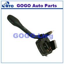 GOGO Liga o Interruptor Do Sinal Para VW Golf Jetta Passat Cabrio OEM: 1H0 953 513C, 1H0953513C, 100 953 0013 1009530013