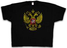 XXXXL RUSSIAN EAGLE T-SHIRT - Soviet Union Russia T-Shirt 4XL 5XL XXXXXL t shirt Fashion Classic Unique Free shipping