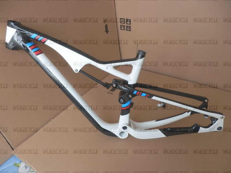 2015 High Quality Carbon 27.5er/29er Toray Full Suspension ...