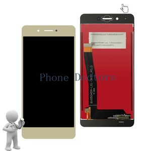 Image 3 - 5.0 inch Full LCD DIsplay+Touch Screen Digitizer Assembly + Frame Cover For Huawei GR3 2017 ( Diego) DIG L21