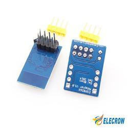 Elecrow ESP8266 макет совместимый комплект ESP8266 Модуль и макет адаптер DIY электрические серийный WiFi трансивер 1 пара