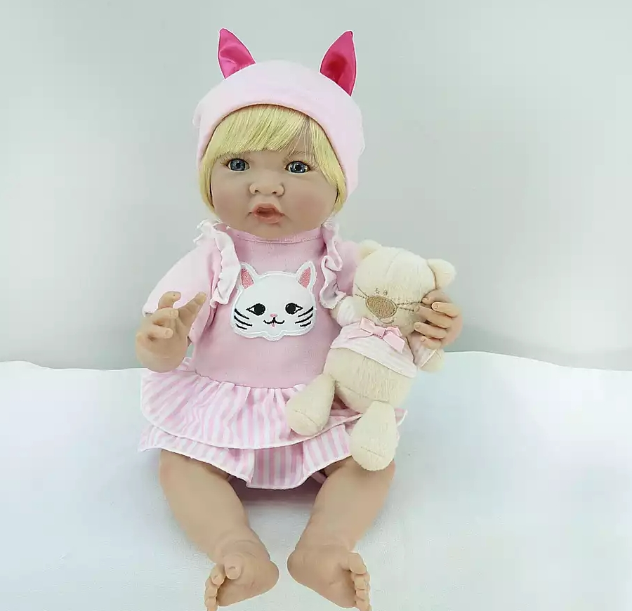 35cm reborn babies for sale silicone reborn baby dolls blonde hair 14inch reborn girls toys play house toddlers bedtime playmate35cm reborn babies for sale silicone reborn baby dolls blonde hair 14inch reborn girls toys play house toddlers bedtime playmate