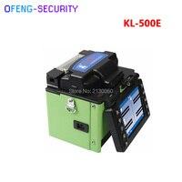 KL 500E KL 500E JILONG Splicer Da Fusão De Fibra Óptica Máquina de Emenda de Fusão Jilong Origninal| | |  -