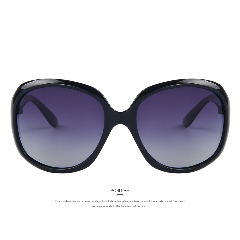 MERRY'S Women Luxury Brand Designer Polarized Sunglasses Fashion Butterfly Glasses 1