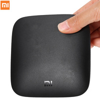 Wholesale 10 Pcs Lot Original Xiaomi Mi 3C TV Box 4K 64bit Android 5 0 Media