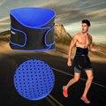T2N2 Esporte Ajustável Cinto de Suporte Da Cintura de Luxo Duplo Puxe Lombar Magnética/Lower Back Suporte Belt Brace Respirável