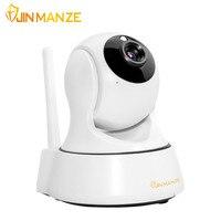New Marlboze 720P HD Wifi IP Camera Wireless Home Security Onvif P2P Surveillance Camera IR Cut