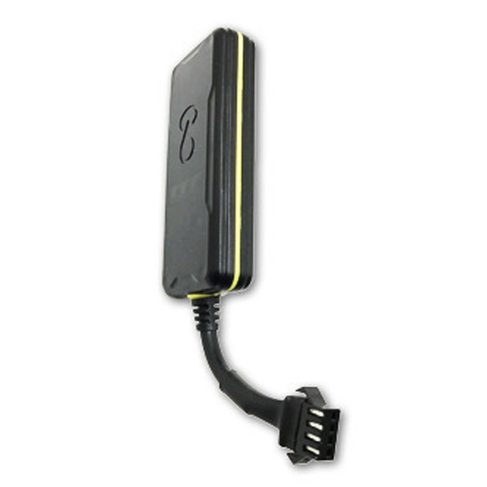 Universal Small and Light Vehicle Motorcycle Electric Vehicle Dedicated Vehicle GPS Tracking Locator Waterproof And Dustproof