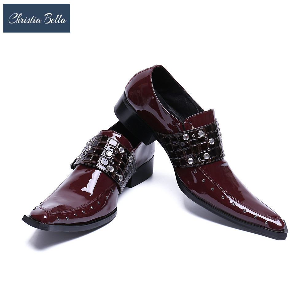 Formal Shoes Shoes Responsible Mens Genuine Leather Gentleman Dress Shoes Loafers Derby Cowhide Leather Crocodile Embossed Skin Wedding Business Shoes 2018