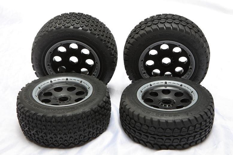 Baja 5 t тип шины с нейлоновым колесом rc автомобиль