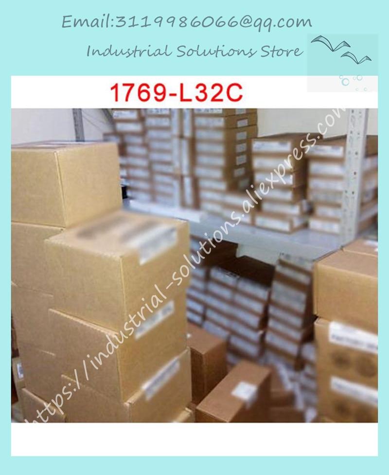 NEW 1769-L32C industrial control PLC moduleNEW 1769-L32C industrial control PLC module