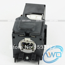 free shipping projector lamps TLPLV8 for TOSHIBA TDP-T45 Projector