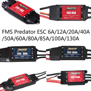 FMS ESC Speed Control Brushele