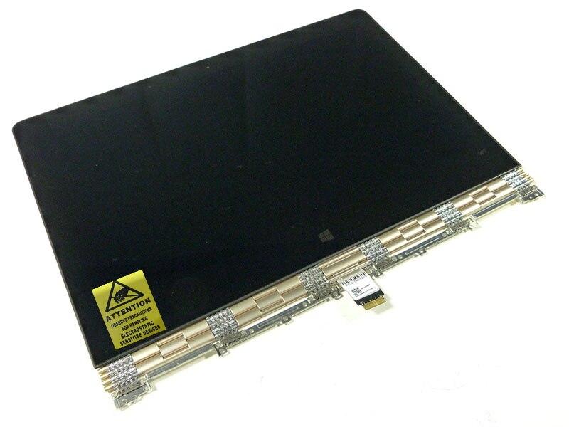 13 ''IPS pantalla LCD de pantalla para Lenovo Yoga 900-13ISK2 80UE 3200x1800x13,3 iPS LCD de la Asamblea de pantalla táctil