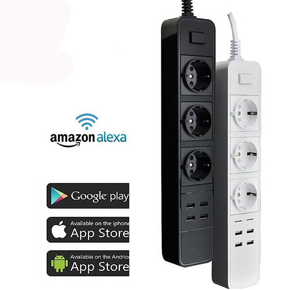 Can recommend power strip multiple on off have