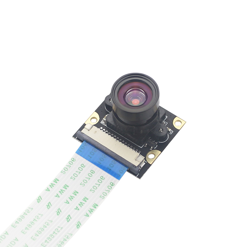 פנסים מופעלי סוללות מצלמת 8MP IMX219 עבור Nvidia Jetson ננו 85 (5)