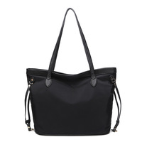 MORESHINE New Arrival Waterproof Nylon Women S Bag Ladies Fashion Simple Design Shoulder Bag Female Large