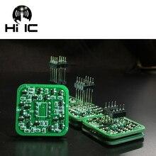 เสียง HiFi Full Discrete High แรงดันไฟฟ้า Differential SH03 ส่วนประกอบเครื่องขยายเสียง Preamplifier เดี่ยวคู่ Op Amp