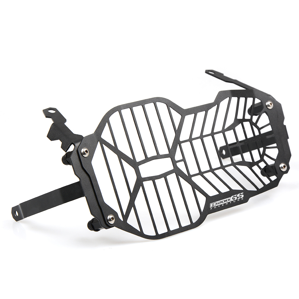 Высокое качество мотоцикл фар головного света решетка гвардии Крышка протектор для BMW R1200GS 2013 -2018 Приключения R1200 GS в р 1200 ГС